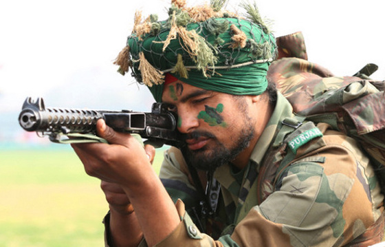 Image result for Indian army sterling