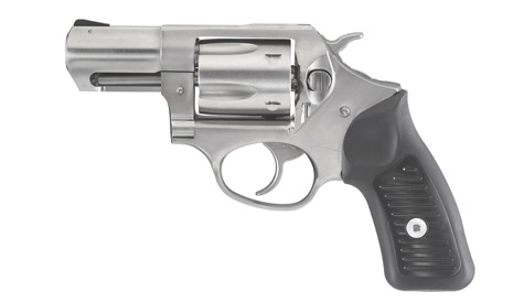 New Ruger Sp101 Wheelgun Chambered In 9mm