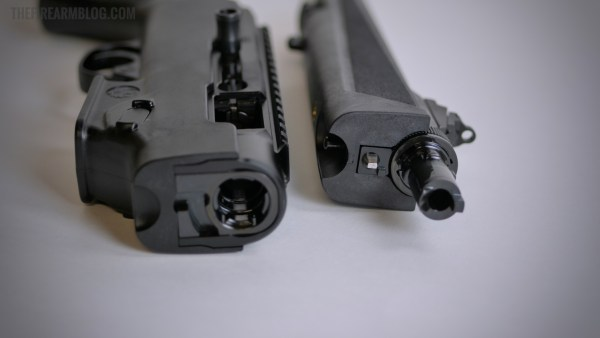 TFB REVIEW: Ruger PC Carbine