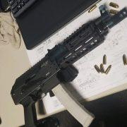 9mm AK