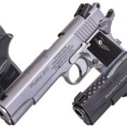 Sig's LE Memorial Fund commemorative Pistols