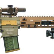 Army Squad Designated Marksman Rifle