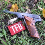 TFB Review: Colt Woodsman
