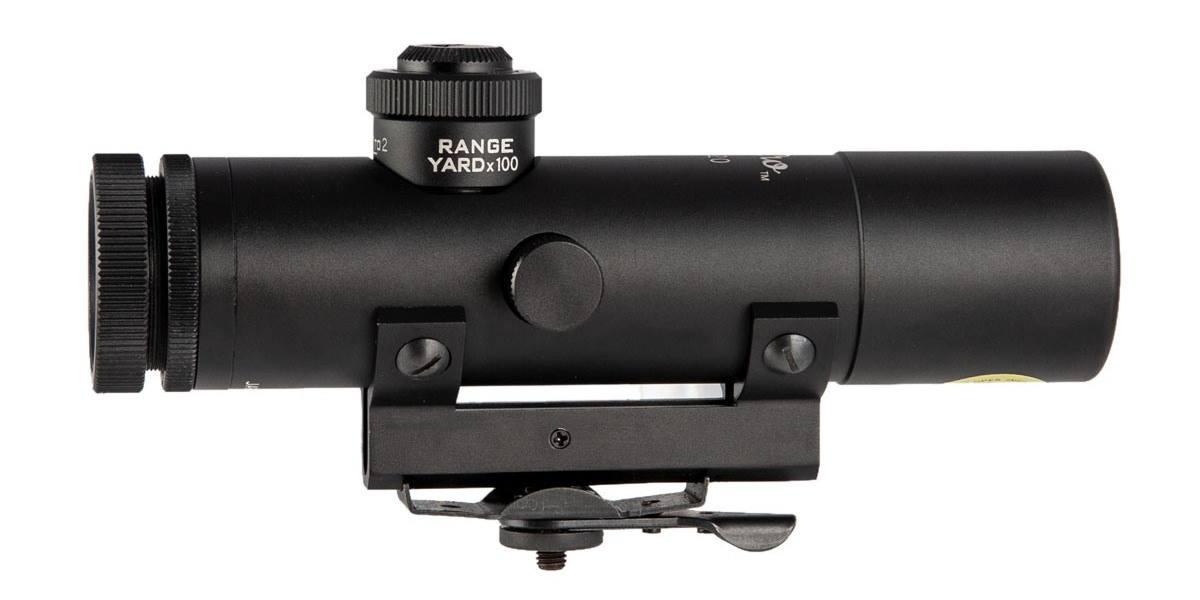 Brownells Retro 4X Carry Handle Scope Now Shipping (4)