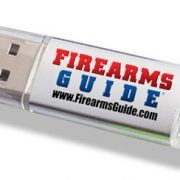 Firearms Guide Flash Drive.