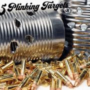 Rimfire Report - Favorite Plinking Targets
