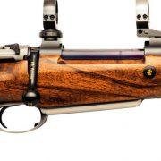 Rigby Limited Edition Big Game TSAVO Rifles (1)