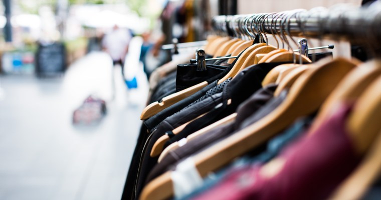 Ethical Clothing: How I Curbed My Shopping Habits