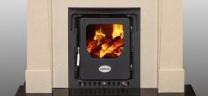 Firebird Multifuel Dry inset stove 8.2kw