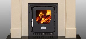 Firebird Multifuel Dry inset stove 8.2kw