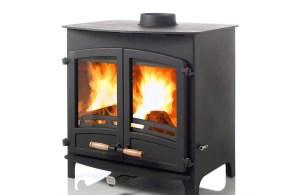 Henley Hampton 30kw Boiler Stove – Copy