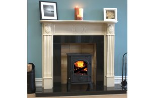 Lisburn Fireplace