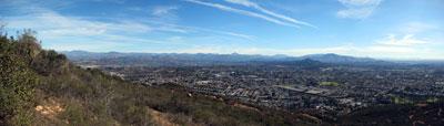 Cowles Mountain