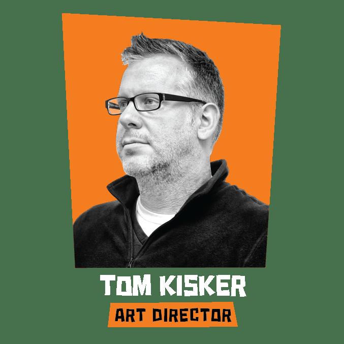 Tom Kisker