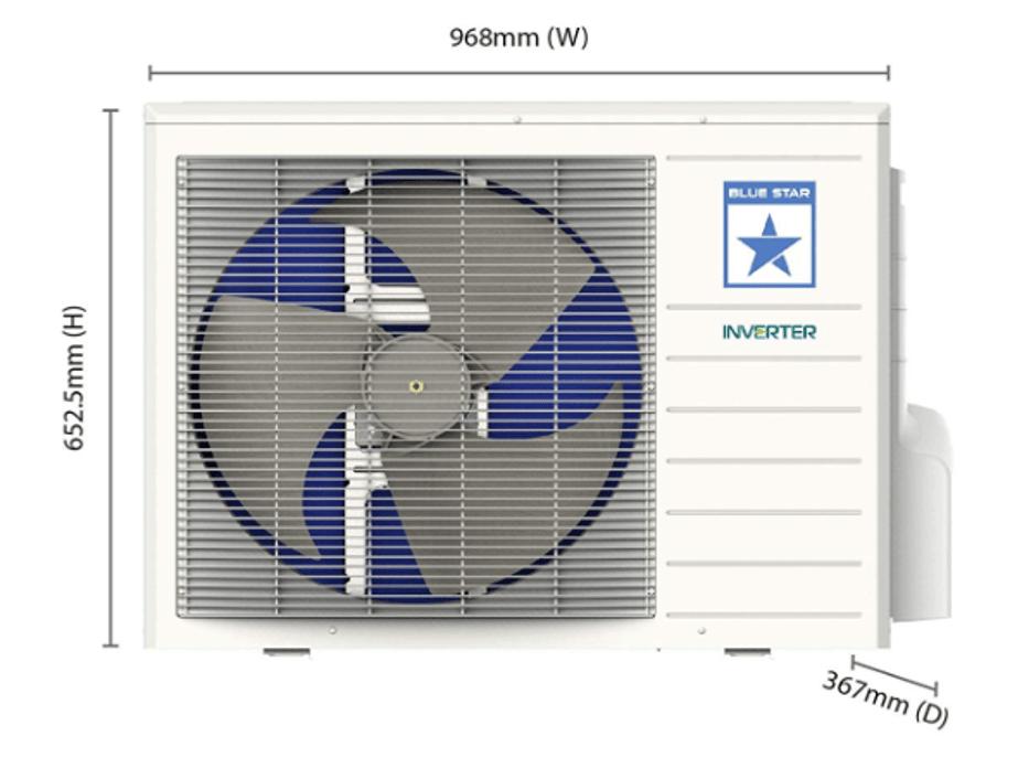 Inverter AC