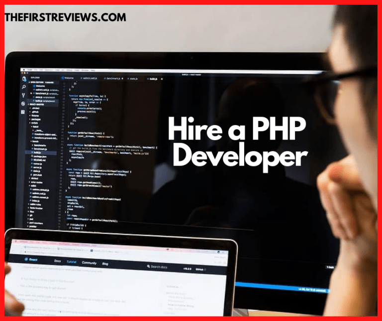 6 Essential Tips for Hire a PHP Developer in 2020