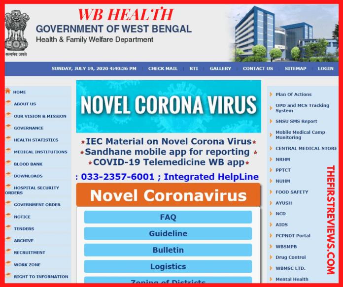 WB HEALTH