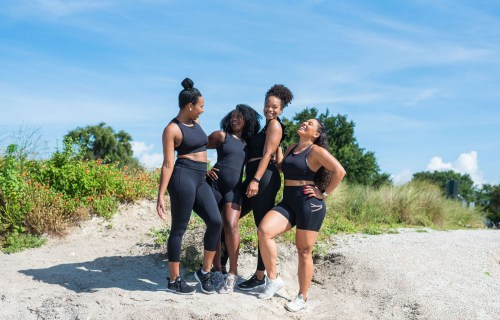 women's health and fitness
