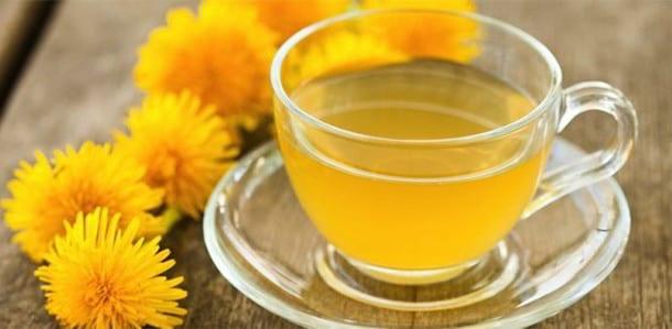 Dandelion Remedy