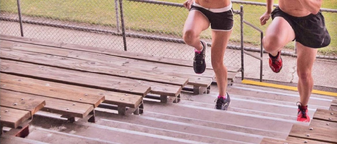 Effective stair workouts that you can Do anywhere to maximize fat burn