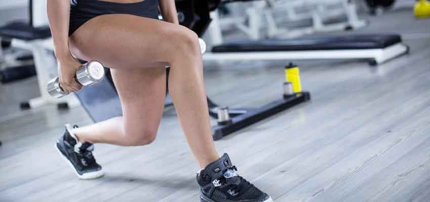 Leg Workouts: Training plan for legs with 2 circuits