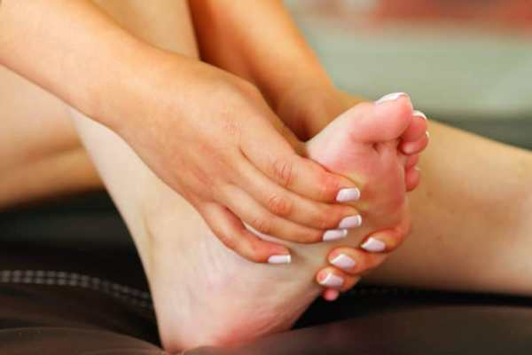 Bunion pain and surgery