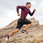 The best shoes for aerobic activities of high impact and fitness