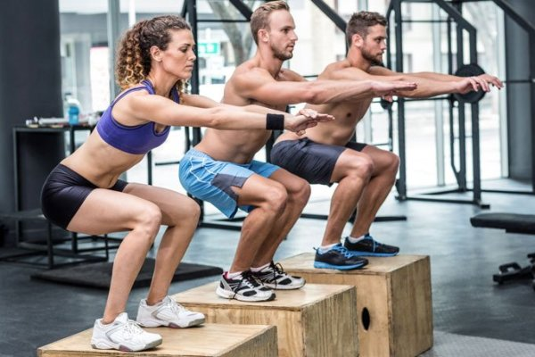 aerobic exercise weight loss