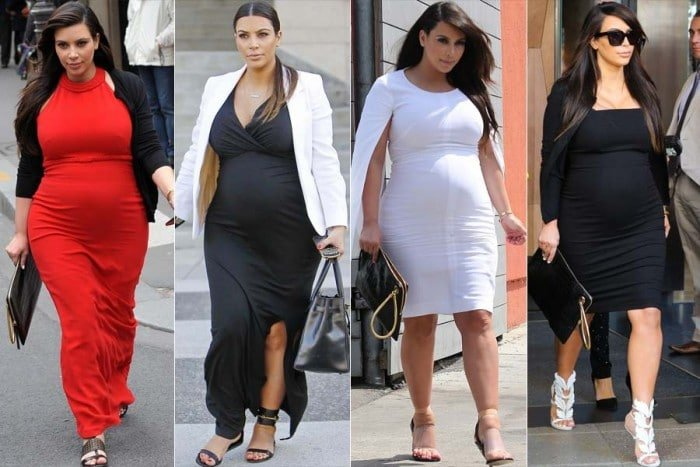 5 Fashion Tips for Your Clothes in Pregnancy and Postpartum