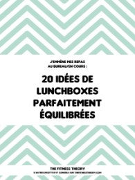 ebook thefitnesstheory lunchbox
