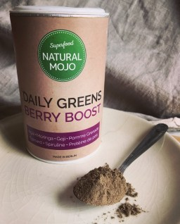 natural mojo berry boost