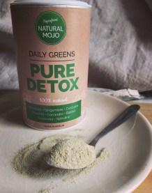 natural mojo pure detox