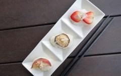 sushis de fruits thefitnesstheory
