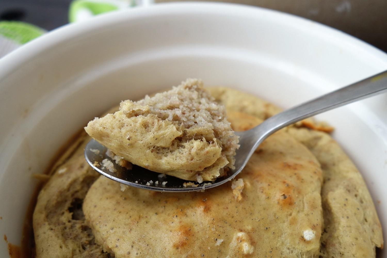 fit banana recette banana bread thefitnesstheory natural mojo