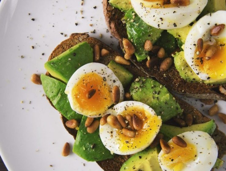 reverse dieting diete inversée réparer métabolisme
