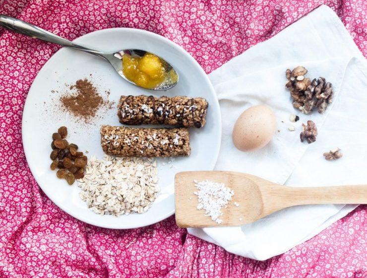 avis meilleure barre protéinée snack proteines
