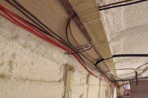 Guide To Electrical Wiring On A Narrowboat | What Type Of Cabling Do You Use On A Narrow Boat?