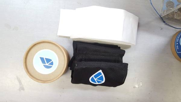 koldtec cooling pack