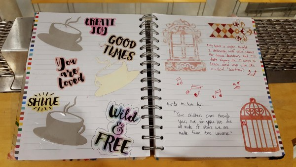 journal, quotes, inspiration