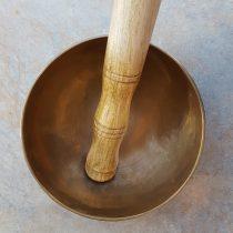 shanti meditation bowl