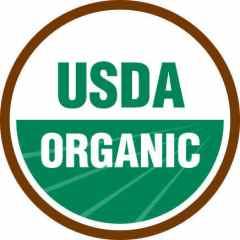 USDA Organic, organic, Karie Herring, thefivefish.com