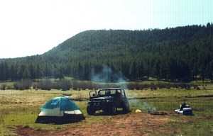thefivefish.com, Jemez Mountain