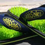 ahhsoles, offensively comfortable flip-flops