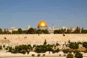 Old City Jerusalem – Part 1