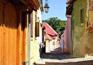 Transylvania: Home of Dracula?