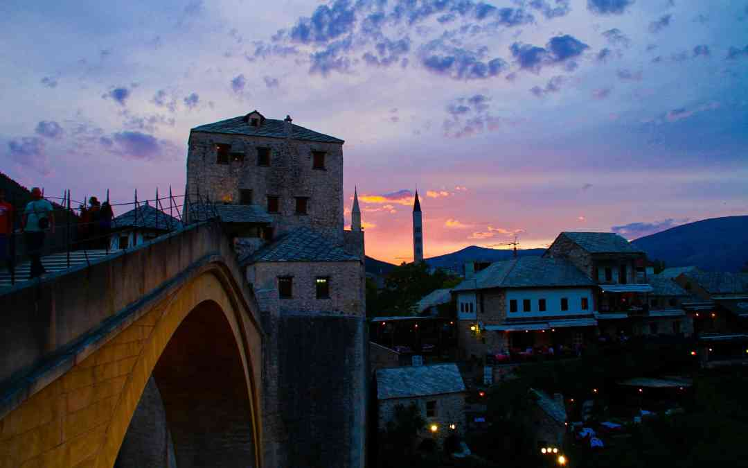 Mostar: So Much More Than Just A Bridge