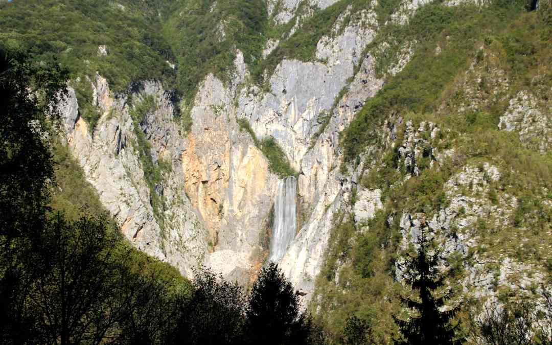 The Best Stops From Bovec to Ljubljana