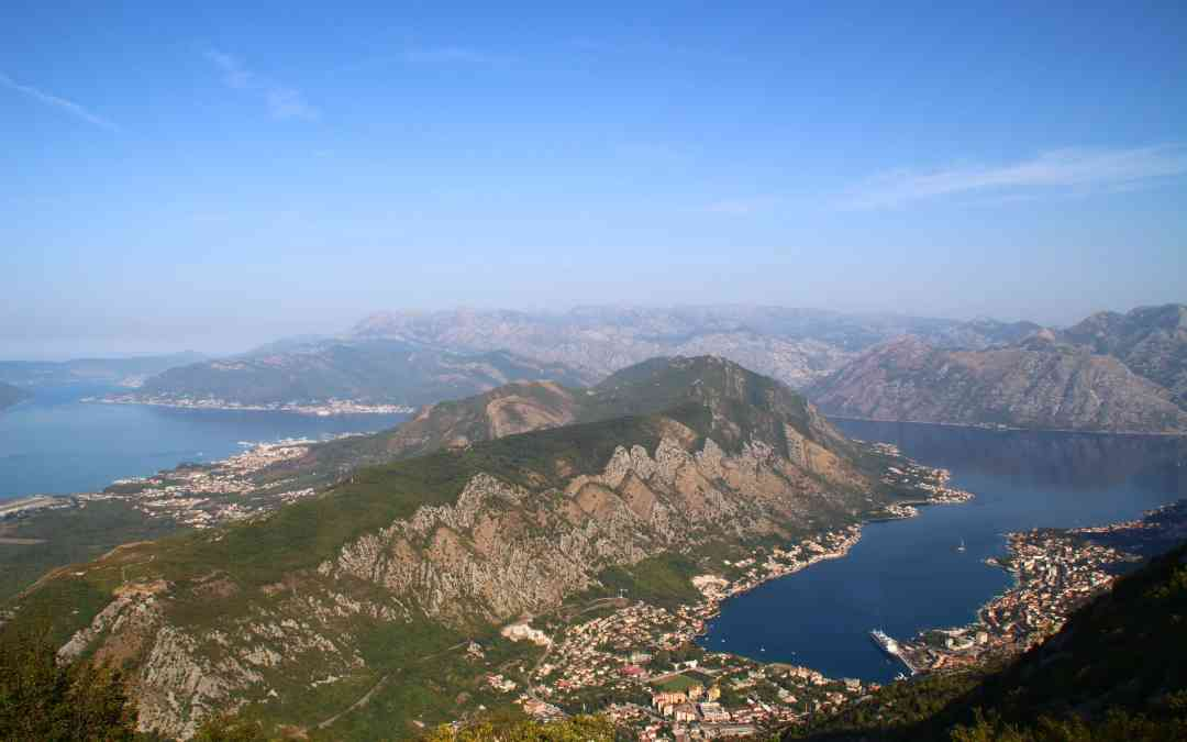 Montenegro in a Day: the Big Montenegro Tour