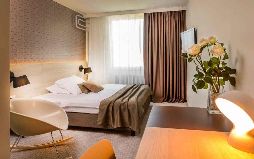 Hotel Park Review (Ljubljana)