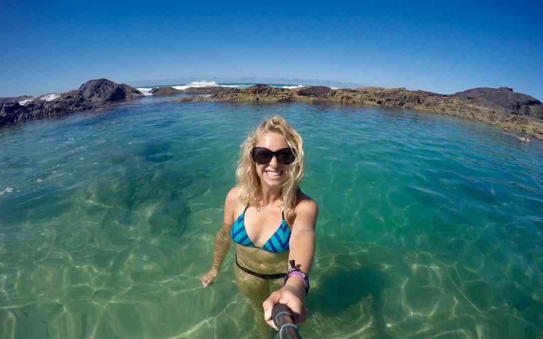 An Exploration of Fraser Island (Days 2 & 3)